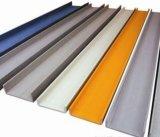 FRP Uの形の/FRPチャネルかプロフィールまたはガラス繊維