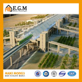 معماريّة مقياس بناية نموذجيّة يجعل عامل/بناية نموذج/[رسدنتيل بويلدينغ] نماذج/[مك] عرفات محطّة نموذج