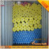 Tecido de tecido de estofos estofados com plástico biodegradável PP