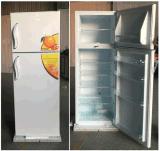 Bcd-348 autoguident des réfrigérateurs de double porte de réfrigérateur et de congélateurs