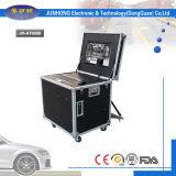 Portable bajo sistema de inspección del vehículo con la tecnología de Sony