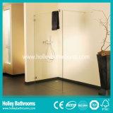床(SB102N)に取付けられるドアで歩く端整なシャワー