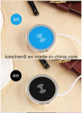 Smart Phone를 위한 Table Top에 가구 Qi Wireless Charger