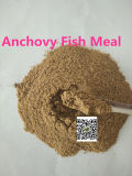 Еда рыб камсы (протеин 55% 65% 72%) для Tilapia