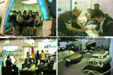 Het Bed van het Ziekenhuis van de Massage van de Levensstijl van de luxe