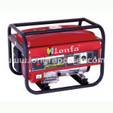 2.5kw/2.5kVA Gasoline Electric Generator pour Home Use