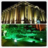 Hohes Lumen 3 Jahre Garantie-Arbeits-wasserdichte Fabrik-Großverkauf-Reflektor-Haus-außerhalb 30W LED des Flut-Lichtes