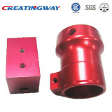 高精度CNC機械化の製粉の/Lathingの部品