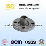 機械化サービスのステンレス鋼の精密鋳造の部品