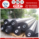 HDPE d'impermeabilizzazione Geomembrane (2.0mm) per Construction