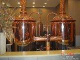 Equipamento Home usado inoxidável da cervejaria do tanque de aço para a venda