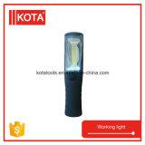3W luz ligera de trabajo Emergency del trabajo de la MAZORCA LED de la MAZORCA LED