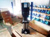 De centrifugaal Verticale Pomp van het Water van de Hoge druk Meertrappige 5 PK
