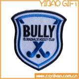 Заплаты вышитые таможней с логосом клуба (YB-e-030)