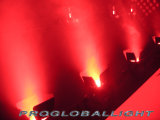 180W farbenreiches LED Studio-Theater-Licht