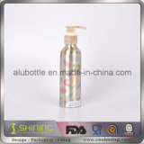 Botella 100 Ml de aluminio