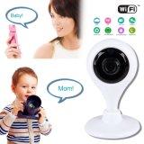 Baby-Sorgfalt-intelligente HauptÜberwachungskamera