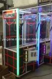 Box magico Claw Toy Crane Machine Crane Claw Machine da vendere