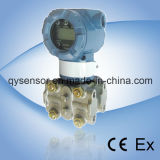 Differential astuto Pressure Transmitter con Hart Agreement