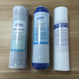 Health Drinking Waterのための最もよいPrice PP Sediment Filter Cartridge