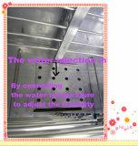 Venda! ! ! ! Aço inoxidável Proofer de Proofer da porta de vidro de Proofer dois do pão (WFX-30)