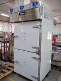 Schnelle Abkühlgeschwindigkeit-Böe-Gefriermaschine