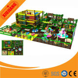Soft Padded Amusenment Park Parque infantil Indoor Kids Play Labyrinth
