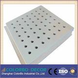 Звукоизоляционная плита ядровой изоляции аудитории деревянная