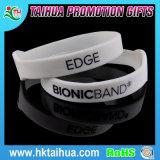 Heiße Selling Professionelle kundenspezifische Silikon-Armband, Silikon-Korn-Armband aus China