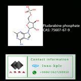 API van Fludarabine MiddenFosfaat 75607-67-9 Fludarabine
