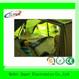 Leichtes, starkes und erschwingliches All-Jahreszeit Zelt