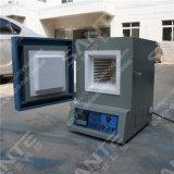 Laboratorio 1000c programable para mesas de trabajo Horno de mufla 150X150X150mm