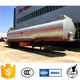 Aanhangwagen van de Tanker van de Brandstof van de As van Fuwa de Goedkopere met Uitstekende kwaliteit