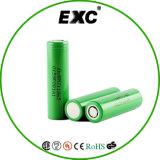 18650 Li-íon 3500mAh da bateria 3.7V recarregável