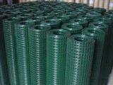 """PVC-Coated сваренная ячеистая сеть с размером 1/2 отверстия """" до 4 """""""