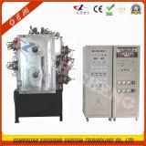 Hardware ouro vácuo máquina de revestimento Zhicheng