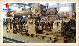 Extrusora para a fabricação do tijolo da argila, máquina do vácuo de fatura de tijolo vermelho de Brictec