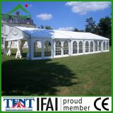 Tenda esterna del partito di giardino della tenda foranea di evento per 300 genti