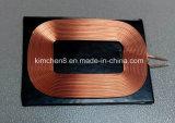 Enroulement sans fil de récepteur de chargeur d'enroulement d'en cuivre de Qi de fournisseur de la Chine