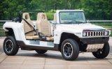 Hummer elettrico di Seater del nuovo prodotto 4 di Marshell (Limo di HX-T)