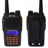 La meilleure radio d'amateur à deux bandes portative de vente de Baofeng UV-6r