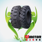 China 23.5-25 off Road Neumáticos, roda Loader Solid Tire 23.5-25