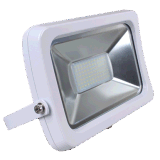 10W-50W Slimline LED Flut-Licht