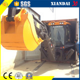 공급 Tier III Cummins Engine Backhoe Loader (4WD) Xd850