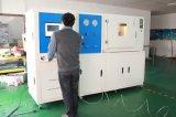 Machine de test de pouls pour le détecteur