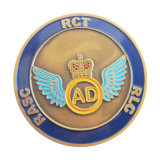 Moneta di vendita calda di associazione della spedizione dell'aria