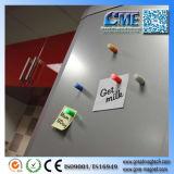 Qualitäts-Abendessen-starker Gummimagnet für Kühlraum
