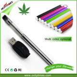 새로운 Ecigarette ODM/OEM 환영받은 파이렉스 유리 Cbd 카트리지 Ootank Cbd Vape 펜 보충물 장비