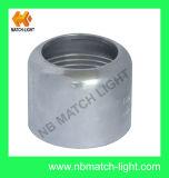 Alluminio che perfora puntale filettato tubo flessibile idraulico