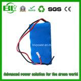 Li-Ion 18650 Battery 11.1V 10ah für UPS und Solar Stromnetz